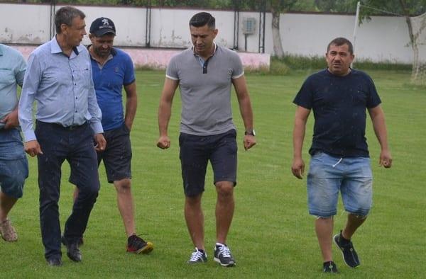 """Maghici continuă la Păuliș cu: """"Obiectiv principal, întinerirea lotului"""""""