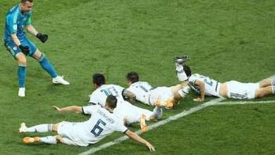 Photo of Adios Spania! Echipa gazdă trimite acasă și campioana mondială din 2010
