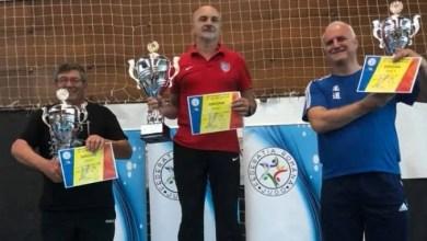 """Photo of CS Universitatea Arad a luat """"argintul"""" la Cupa României de judo rezervată seniorilor! Podelenczki – pe prima treaptă a podiumului la individual"""