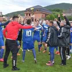 Zăbrani și Cermei încearcă să acceadă în turul doi al Cupei României, timișenii de la Giarmata și bihorenii de la Gepiu se pun de-a curmezișul