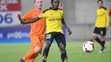 Photo of Achiziții last-minute la Sebiș: Un mijlocaș ghanez care a evoluat la Lierse și portarul Horvat ar putea debuta în derby-ul cu Lipova!