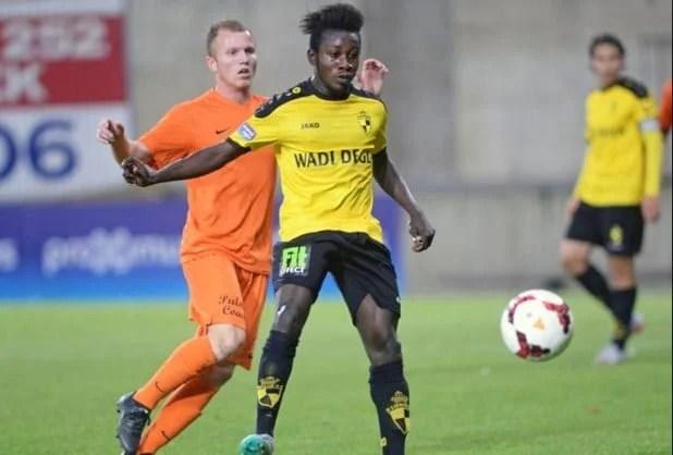 Achiziții last-minute la Sebiș: Un mijlocaș ghanez care a evoluat la Lierse și portarul Horvat ar putea debuta în derby-ul cu Lipova!
