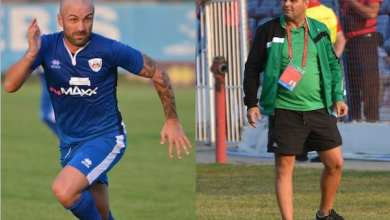 """Photo of Szekely: """"Dureros să pierzi două puncte la singura ocazie adversă, în minutul 92""""  v.s. Bălu: """"Meci slab, rezultat echitabil"""""""