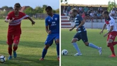 Photo of FOTO Cupa României: Cermei – Sebiș 2-0 și Zăbrani – Lipova 1-2