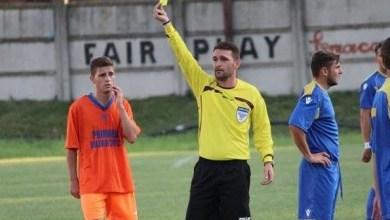 """Photo of Liga a IV-a Arad, prima etapă: Herțeg fluieră """"ciocnirea"""" Curtici – Sântana"""