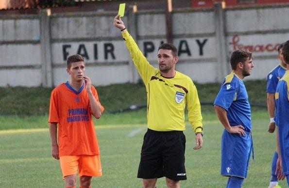 """Liga a IV-a Arad, prima etapă: Herțeg fluieră """"ciocnirea"""" Curtici – Sântana"""