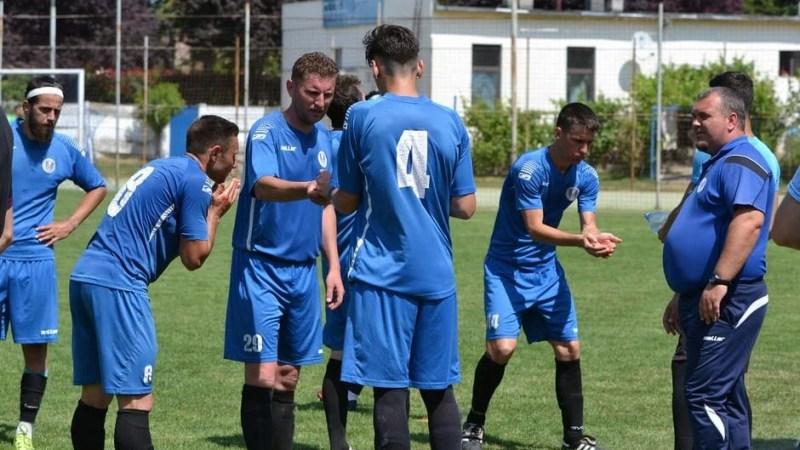 De data aceasta le-au ținut piept vecinilor: CS Ineu – Național Sebiș 2-2