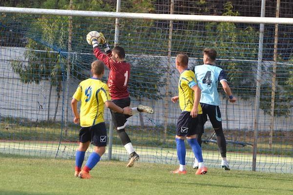 Liga a IV-a Arad, etapa a 3-a: Finaluri nebune la Pîncota și Ineu, Pecica și Păulișul salvează un punct!