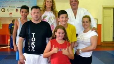 Photo of Destin de campioană: După ce a strălucit pe tatami, Diana Ciupe Pop a luat aurul și sub panou!