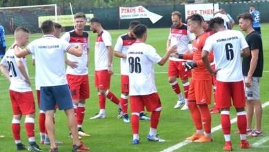 Photo of Chef de goluri între colegele seriei a IV-a: FC Dumbrăvița – Șoimii Lipova 5-3