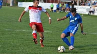 Photo of Livetext ora 18:00, Liga a III-a: Șoimii Lipova – Național Sebiș 3-1, final