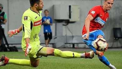Photo of Arădeanul Man ar fi putut deveni cel mai scump transfer din istoria fotbalului românesc dacă Becali accepta oferta de 14 milioane de euro