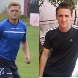 Morariu și Petcuț - cele mai importante achiziții ale Săvârșinului pentru un (nou) campionat de Liga 4-a deasupra liniei