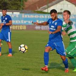 Livetext, Liga III, ora 18.00: Național Sebiș - Dumbrăvița 1-1, final
