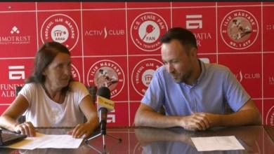 """Photo of Ediția a 14-a a """"Trofeului Ilie Năstase"""" începe în acest weekend la Arad! O tenismană din Japonia – printre favorite"""