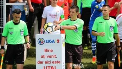 """Photo of Ionuț Popa pune FRF-ul în gardă în chestiunea arbitrajelor: """"UTA a fost călcată în picioare, de ce nu poate fi ca pe vremea lui Crăciunescu?"""""""