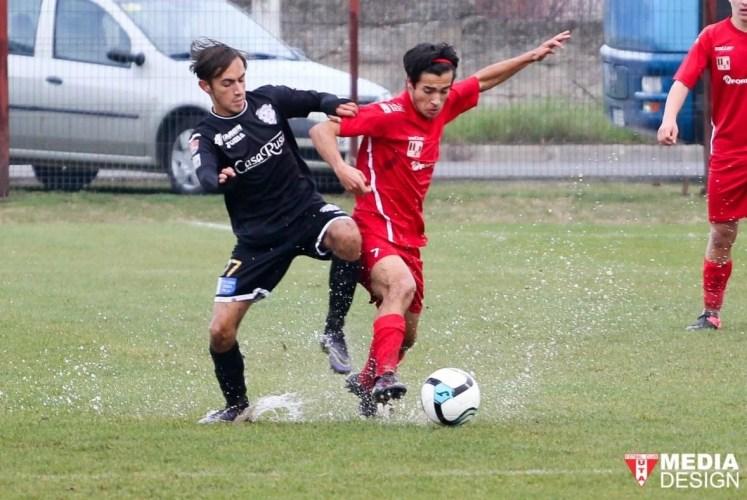 Preliminariile Ligii Elitelor au început cu trei puncte în derby-ul Vestului pentru UTA Under 19