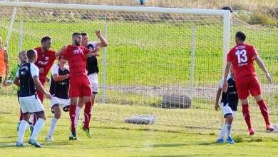 Photo of Punctajul maxim realizat din penalty-uri: ACS Socodor – Victoria Zăbrani  1-2