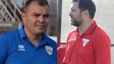 """Photo of Cojocaru: """"În repriza a doua a fost o singură echipă pe teren"""" vs. Anca: """"Ne-am bătut singuri!"""""""
