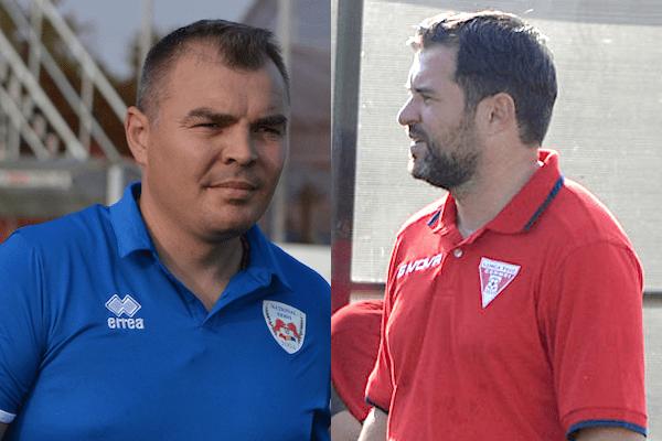 """Cojocaru: """"În repriza a doua a fost o singură echipă pe teren"""" vs. Anca: """"Ne-am bătut singuri!"""""""