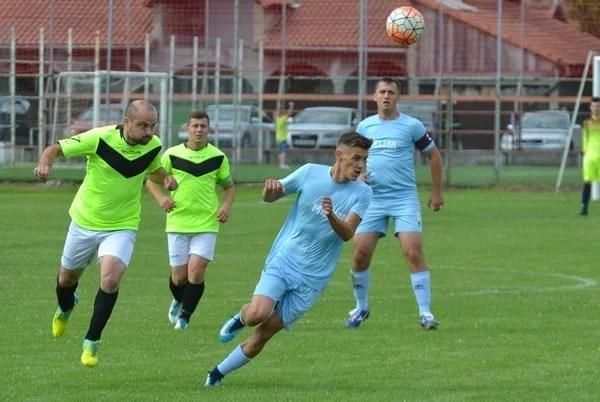 Liga a VI-a, etapa 4; Lideri autoritari: Academia Brosovszky și Villa Gurba au dat 13 goluri pe terenuri străine