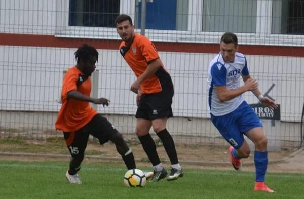 Livetext Liga a III-a, ora 17: Crișul Chișineu Criș - Național Sebiș 4-0, Gloria LT Cermei - Ocna Mureș 1-0, Industria Galda - Șoimii Lipova 0-3, finale