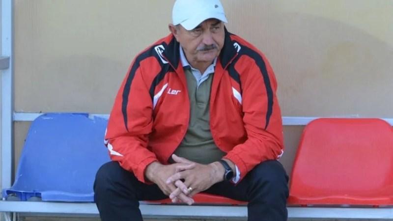 """""""Mister"""", îngândurat după al treilea succes consecutiv: """"Aradul prezintă dezinteres față de echipă"""""""