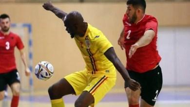 Photo of Naționala de futsal a României leagă două victorii la Arad, contra Albaniei