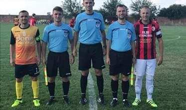 Photo of Liga IV-a Arad, etapa a 7-a: Cu excepția Socodorului, favoritele s-au impus pe linie la scoruri ce nu lasă loc de comentarii