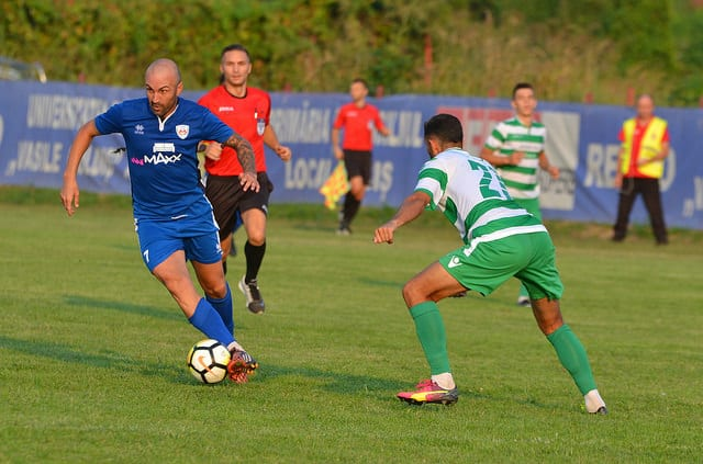 """Szekely, despre revenirea Sebișului: """"În primele două etape am avut ghinion, echipa joacă din ce în ce mai bine"""""""