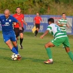 Szekely revine la echipă cu assist și gol: Național Sebiș - Ștei 2-0