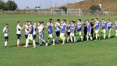 Photo of Galopul de sănătate, favorizat de juniorul dintre buturile nou-promovatei: Speranța Turnu – Unirea Sântana 0-9