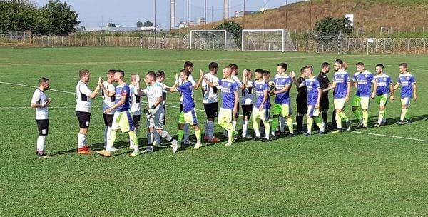 Galopul de sănătate, favorizat de juniorul dintre buturile nou-promovatei: Speranța Turnu – Unirea Sântana 0-9