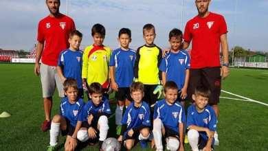"""Photo of UTA și-a adjudecat Cupa Aradului la Juniori F: """"Aceste turnee îi ajută pe copii să crească"""""""