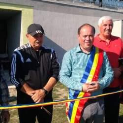 Doi de Popa pentru un nou stadion în județ și...Beliu în Liga 3-a!