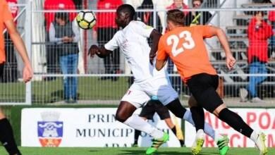 Photo of Benga a obținut dezlegarea de la UTA și a optat pentru o echipă în liga a doua finlandeză