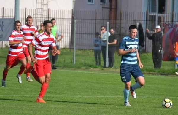 Livetext Liga 3-a, ora 15: Crișul Chișineu Criș - Șoimii Lipova 0-0, final