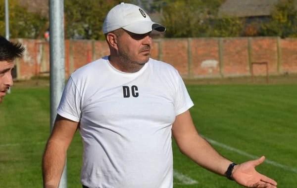 Cuedan o preia pe Podgoria Șiria cu obiectiv clar, promovarea în Liga 4-a!
