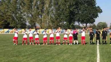 Photo of Derby-ul suferinței aduce primele puncte pentru trupa lui Ciba: Victoria Felnac – Speranța Turnu  2-1