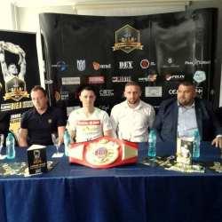 Biea revine în orașul în care a început boxul pentru a lupta pentru centura IBA Inter-Continental! Cine mai luptă la Gala Campionilor 2018?