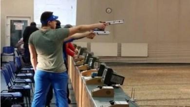 Photo of Pistolarii arădeni încep acasă sezonul de aer comprimat