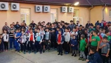 Photo of Juniorii CS Universitatea au dominat întrecerea rugbistică de la Moșnița Nouă la cele mai mari categorii de vârstă