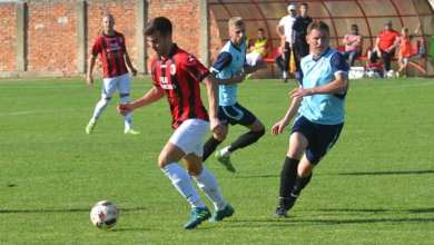 Photo of Puncte mari de ziua managerului: Unirea Sântana – CS Ineu  1-0