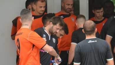 """Photo of Sebișul vrea să strice media de puncte interne a Hunedoarei: """"Cheia e echipa și atitudinea ei la ora jocului"""""""