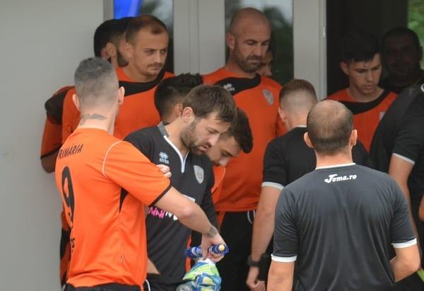 """Sebișul vrea să strice media de puncte interne a Hunedoarei: """"Cheia e echipa și atitudinea ei la ora jocului"""""""