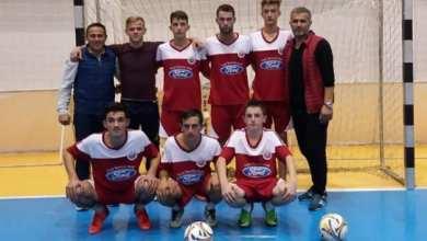 Photo of Campionatul Naţional Under 19 de futsal: Șimăndanii, învingători și pe terenul Informaticii