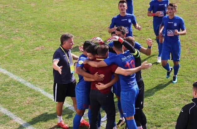 Liga a II-a, etapa a 11-a: Snagovul, cu toți ex. utiștii marcatori, își reia fotoliul de lider, Șerban decide la ultima fază derby-ul Argeșului!