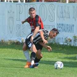 Liga a IV-a Arad, etapa a 12-a: Sântana și Pecica învingătoare în derby-urile de la Zăbrani și Ineu, Socodorul a dezintegrat Nădlacul