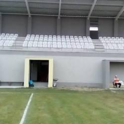 UTA inaugurează noul stadion din Beliu, Popa testează un tânăr atacant ivorian