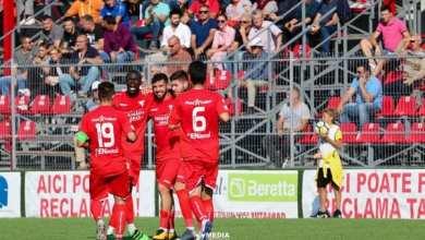 Photo of Livetext, ora 13, Liga a II-a: Chindia Târgoviște – UTA 4-2, final